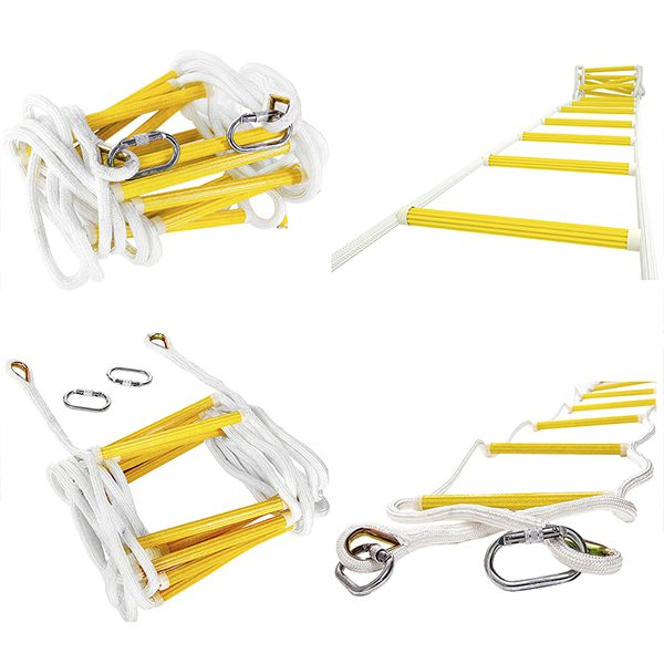 5 best fire escape ladders 10