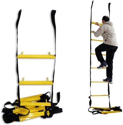 ISOP Fire Escape Ladders 13 ft 4