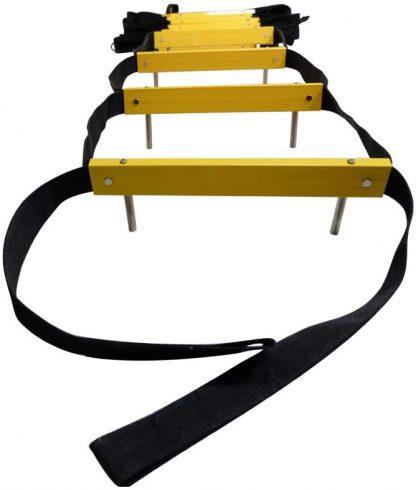ISOP Fire Escape Ladders 13 ft 6