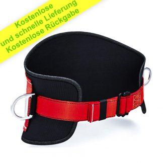 Kletterschutzgurt zur Körperpositionierung - Tragbare persönliche Schutzausrüstung