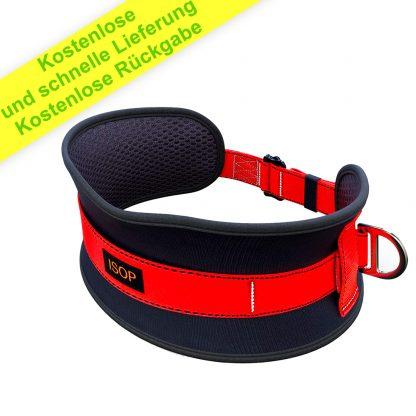 Tragbare persönliche Schutzausrüstung - Rückenstützgurt