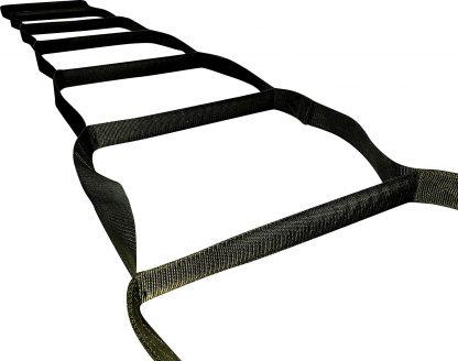 ISOP Seilleiter für Kinder 2 m 4