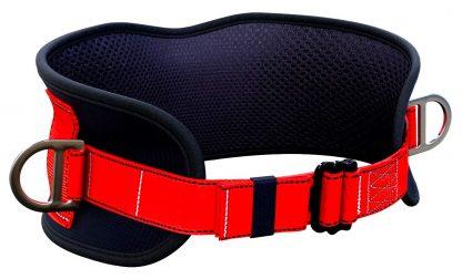 Cinturón de seguridad con almohadilla para la cadera 2