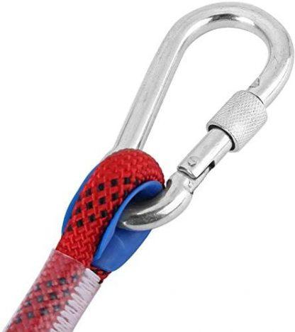 ISOP Corde de sécurité 10 m pour le fitness et la force 5