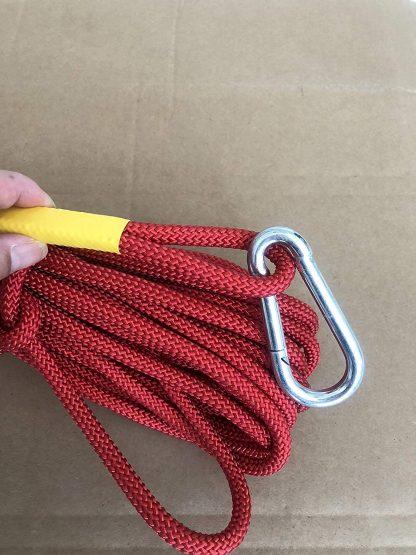Brandevacuatie-Apparaat Uitrusting voor Kinderen of Huisdieren tot 68 kg 4