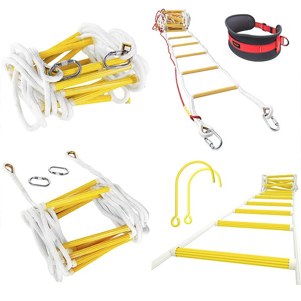 5 beste brandtrap ladders