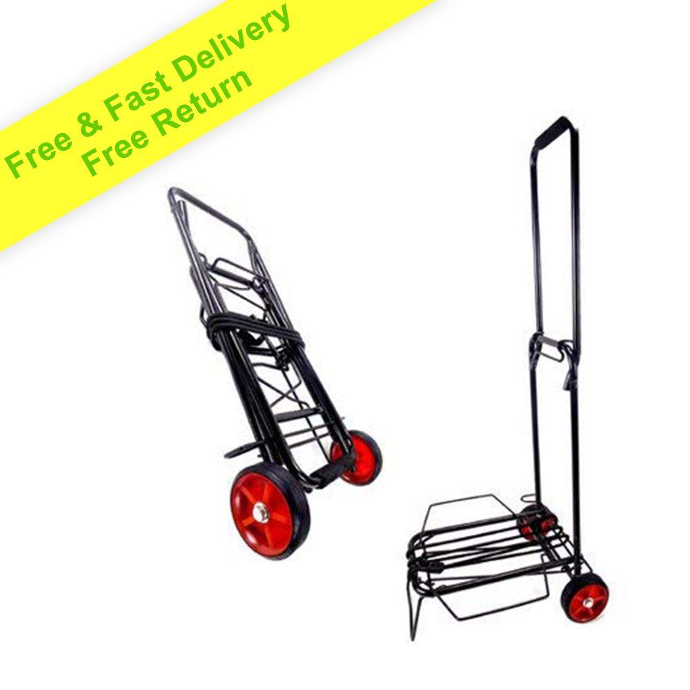 trolleys small wheels