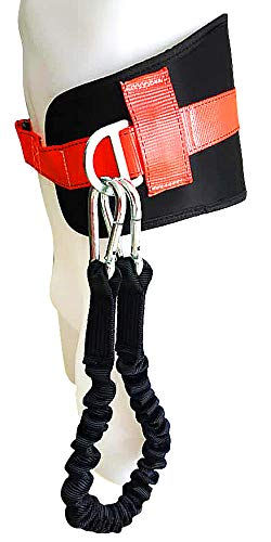 Safety Belt With Hip Pad - LANYARD included 4