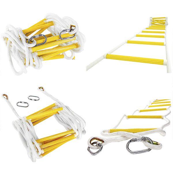 5 best fire escape ladders 10