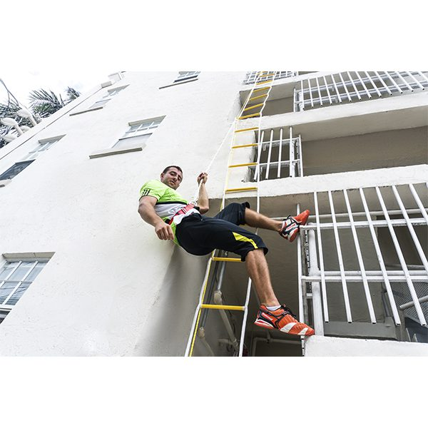 HOW TO CHOOSE A FIRE ESCAPE LADDER? 2